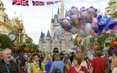 American timeshares for British customers. Easy to join, hard to leave.